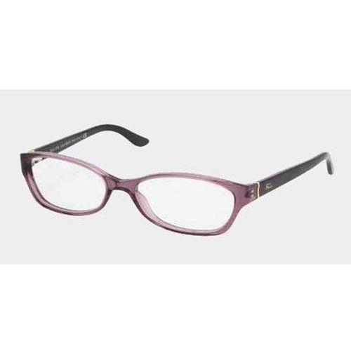 Ralph lauren Okulary korekcyjne rl6068 5158