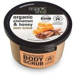 Peelingi do ciała  Organic Shop LaRose
