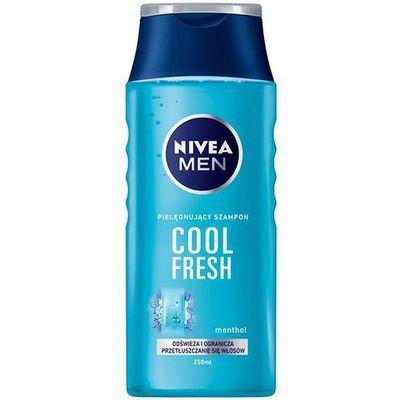 Mycie włosów Nivea