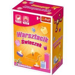 Zabawki kreatywne  Trefl InBook.pl