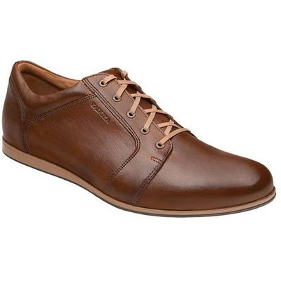 Mokasyny TIMBERLAND ClS2I Boat Rootbeer Sm 25077TB0250772141 Brązowy