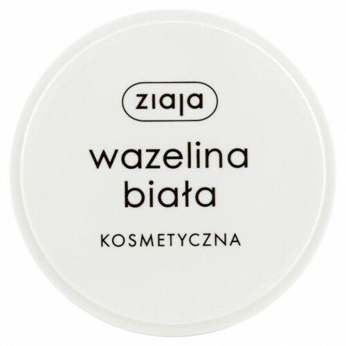 Ziaja - wazelina biała kosmetyczna Promki24.com - Genialny rabat