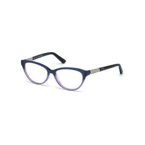 Okulary Korekcyjne Swarovski SK 5144 083