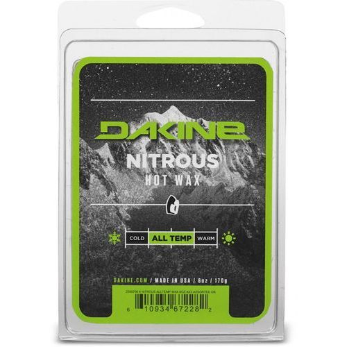 Smar narty/snowboard dakine nitrous hot wax all temp Dakine winter