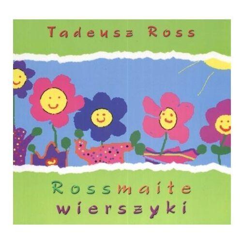 Rossmaite wierszyki (2012)