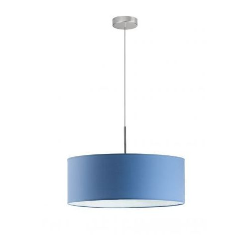 Lampa Sufitowa Do Pokoju Dziecka Sintra Fi 50 Cm 5 X E27 45zł Stal Szczotkowana Bez Denka 1453131 Kolor Niebieski Lysne