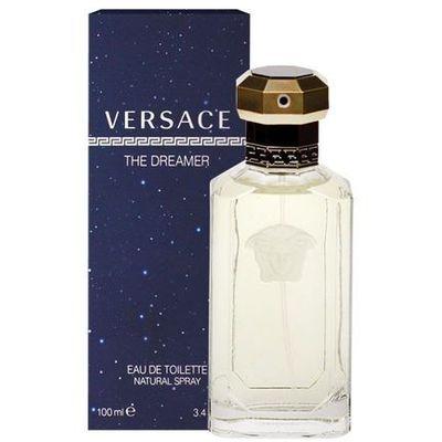 Testery zapachów dla mężczyzn Versace