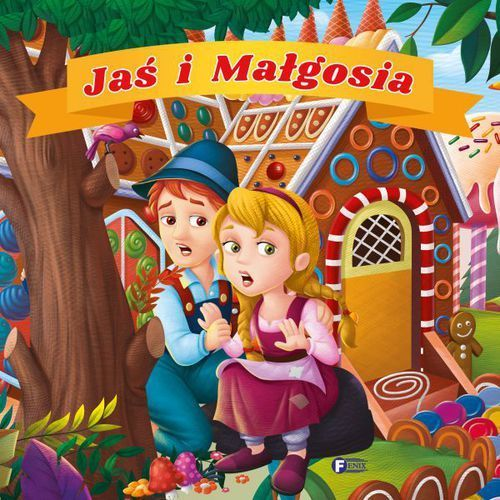 Jaś i Małgosia - Opracowanie zbiorowe, praca zbiorowa