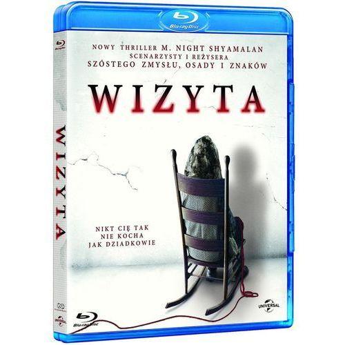 Wizyta (Blu-ray),793BL (5228591)