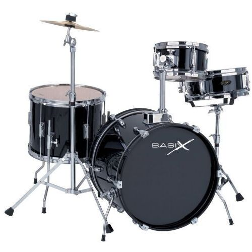 Gewa (ps800015) drumset basix junior
