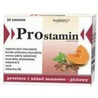 PROSTAMIN x 30 tabletek