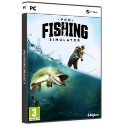 Fishing Symulator (PC)