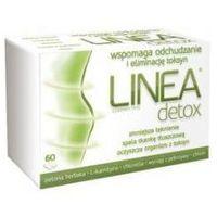 LINEA detox, 60 kaps.
