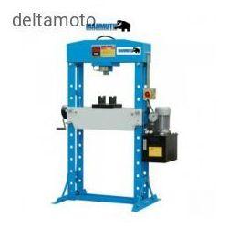 Pozostałe urządzenia przemysłowe  Mammuth deltamoto