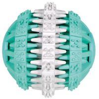 Trixie miętowa piłka gumowa dentafun różne rozmiary