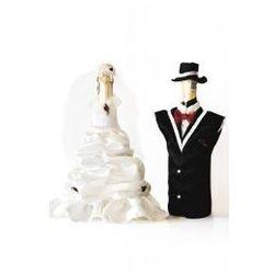Ozdoby alkoholu weselnego Marlux Marlux