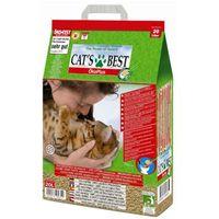 Cat's best Jrs 20l eco plus żwirek drewniany dla kotów