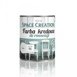 Farbki  Space Creation ExtraMama