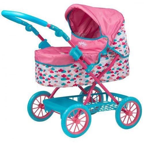 Baby born wózek dla lalek baby born