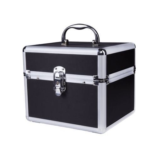 Kuferek kosmetyczny - czarny - Sprawdź już teraz