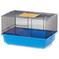 Inter-zoo  klatka myszka kwadratowa 37x25x21cm [g026e]