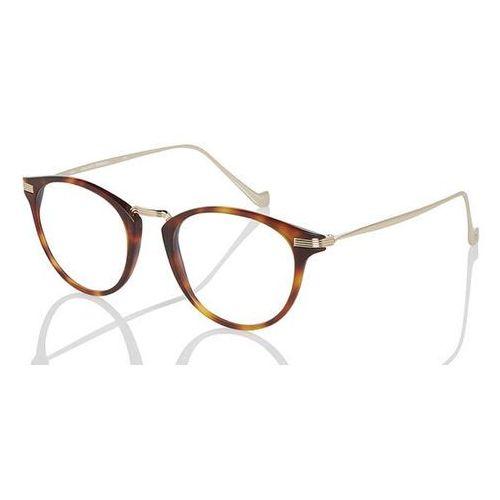 Okulary korekcyjne bespoke heb173 100 Hackett