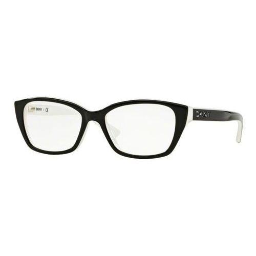 Dkny Okulary korekcyjne dy4668 3627