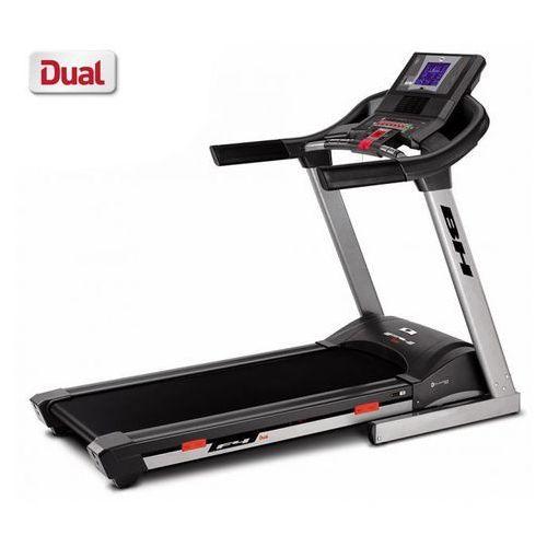 Bieżnia BH Fitness F4 Dual G6426U
