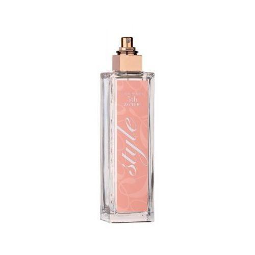 Elizabeth Arden 5th Avenue Style woda perfumowana 125 ml tester dla kobiet