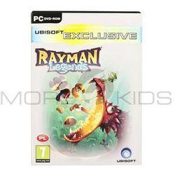 Rayman Legends (PC)