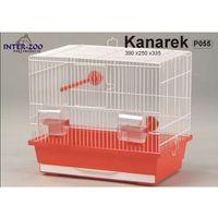 Inter-Zoo klatka dla ptaków Kanarek