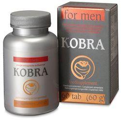 Potencja - erekcja  Cobeco Pharma
