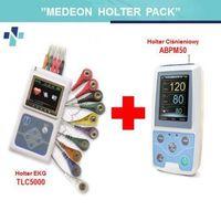 Zestaw MEDEON HOLTER PACK - holter RR i EKG Contec, C-0025