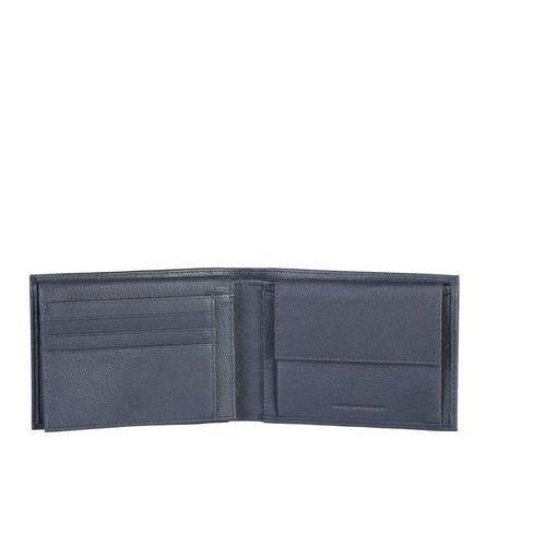 7db5efa68d163 Męski skórzany portfel pu1392x2 niebieski (Piquadro) - sklep ...