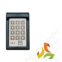 Zamek szyfrowy EURA DK-9610D, A11A700/EUR