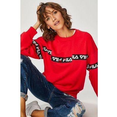 Bluzy damskie Fila ANSWEAR.com