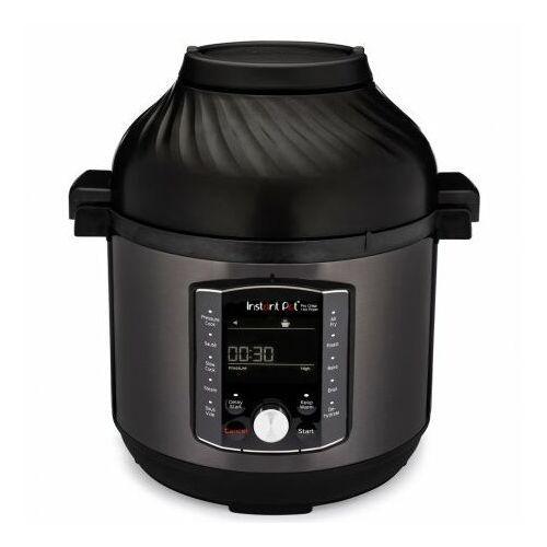 Instant pot Szybkowar multicooker pro crisp 8 air fryer 11w1;raty 0%; infolinia 570 31 0000