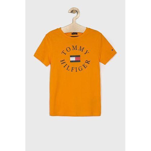Tommy Hilfiger - T-shirt dziecięcy 128-176 cm