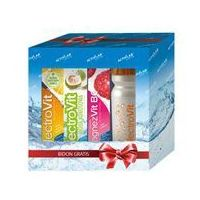 ActivLab Zestaw Promocyjny Vitamin + Bidon Gratis 3x20tab+1szt