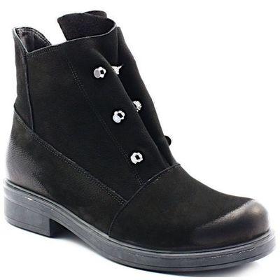 Botki VENEZIA Tymoteo - sklep obuwniczy
