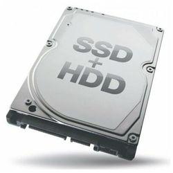 Dysk SEAGATE 1TB SSHD do konsoli PS4, STBD1000101