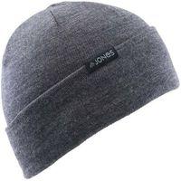 czapka zimowa JONES - Beanie Cortina Charcoal (CHARCOAL) rozmiar: OS