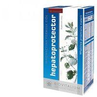 Kapsułki Hepatoprotector (60 kaps.)- Suplement diety działający ochronnie na wątrobę i trzustkę oraz odbudowując,polepsza przemianę materii DARMOWA DOSTAWA OD 65 ZŁ