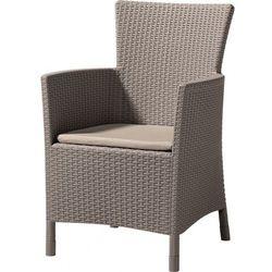 Krzesła ogrodowe  Allibert Mall.pl