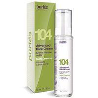 Purles - Advanced Rice Cream - Krem ryżowy intensywnie nawilżający - 50 ml - sprawdź w sklepEstetyka.pl