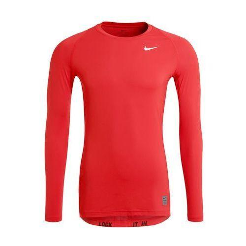Nike Performance PRO DRY Podkoszulki university red/gym red/white