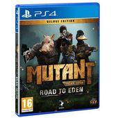 Mutant Year Zero Road To Eden (PS4)