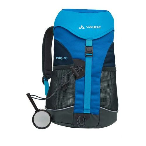 Vaude puck 10 plecak dzieci, marine/blue 2019 plecaki szkolne i turystyczne (4021573766755)