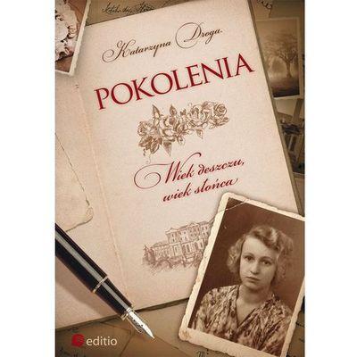 Romanse, literatura kobieca i obyczajowa Cedrus Publishing House TaniaKsiazka.pl