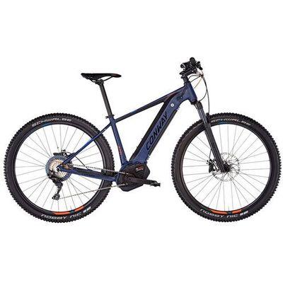 Rowery elektryczne Conway Bikester